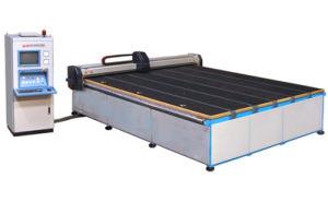 CNC Glass Cutting Machine (GM006) pictures & photos
