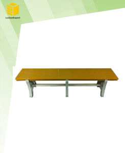 ABS Engineering Plastic Dressing Bench pictures & photos