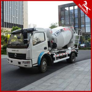 Vehicle Dongfen Concrete Truck Mixer Truck pictures & photos