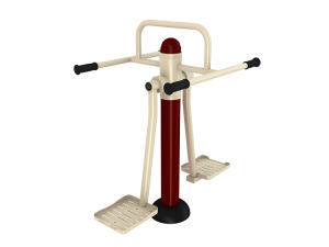 Outdoor Body Building Equipment Parallel Bar pictures & photos