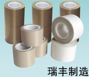 Self-Adhesive Texturized Fiberglass Tape pictures & photos