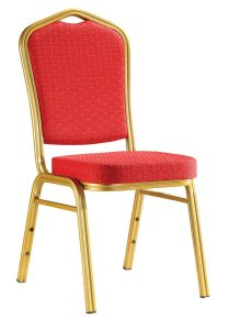 Hot Sell Aluminum Banquet Chair 12088