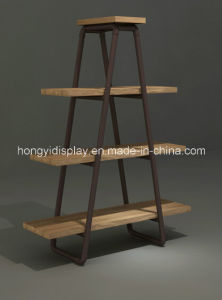 Display Stand, Gondola for Speciality Stores, Floor Stand pictures & photos