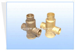 Brass Forging Pipe Fittings pictures & photos