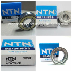 Bearing Traders Deep Groove Ball Bearings NTN Bearing 6205 pictures & photos