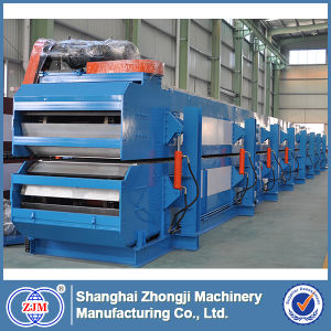 Continuous PU Sandwich Panel Machine pictures & photos
