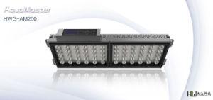 High End 3W Series 200W LED Aquarium Light Intelligent System