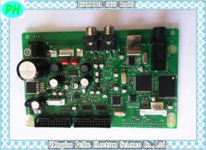 PCBA OEM ODM Process and Manufacturer Circuit