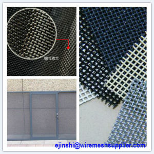 Ss 304 316 Anti-Theft Proof Window Screen Mosquito Net pictures & photos