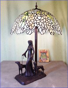 Tiffany Lamp 942 pictures & photos