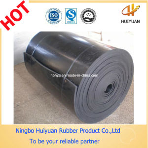 Heat Resistant Rubber Conveyor Belt pictures & photos