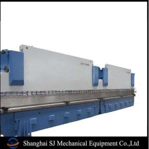 CNC Press Brake (2-WE67K 250-6000)