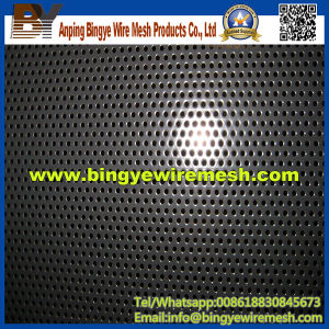 Best Sell Perforated Aluminum Panels for Aluminum Wall Cladding pictures & photos