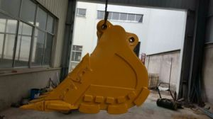 Excavator Rock Bucket From Sf pictures & photos