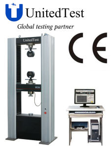 Universal Testing Machine (WDW-100Y Electronic) pictures & photos