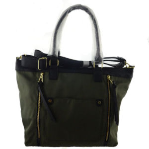 Fashion Lady PU Handbag (JYGY-2613) pictures & photos