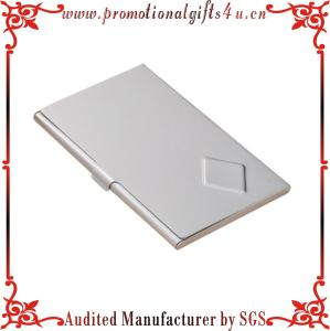 Aluminium Business Card Holder (CX-CH-020)