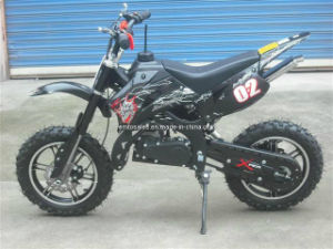 Mini Motorcycle 49cc with Front &Back Suspension Et-Db002 pictures & photos