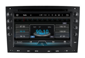 Factory Price Car Radio GPS for Renault Megane Touch Screen Car Radio Car DVD Player Support pictures & photos