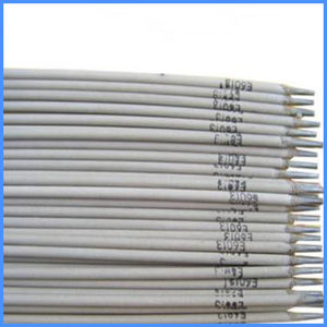 Guangzhou Supply E6013 Middle Carbon Steel Welding Rod pictures & photos