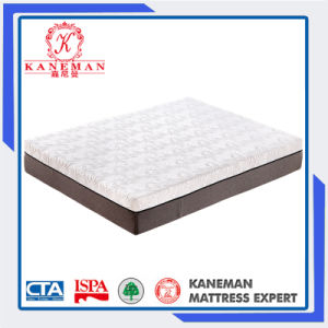 8 Inches Roll Packing Memory Foam Mattress with Box pictures & photos
