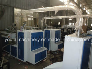 Fully Automatic Paper Cup Forming Machine with Shooter pictures & photos