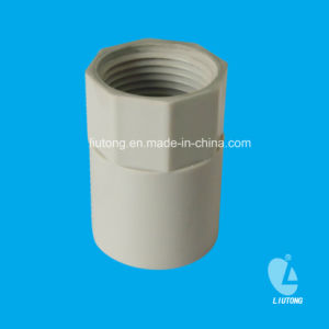 Plastic Solid / Inspection Tee Australia Standard for Electrical pictures & photos