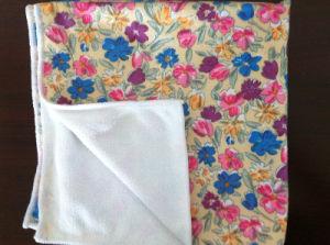 Microfiber Cleaning Towel (YYMC-100P) pictures & photos