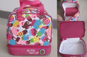 China Supplier of Lunch Bag Cooler Bag for Kids (SW8028)