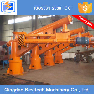2015 High Quality Assurance S24 Single Arm Sand Mixer Machine pictures & photos