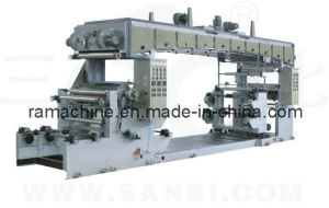 PE/Paper Dry Laminating Printing Machine