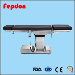 Surgery Electrical Hydraulic Surgery Bed with ISO (HFEOT2000) pictures & photos