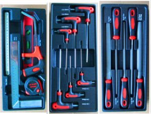 Profession Tools Line -228PCS Tool Cabinet with 6 Drawers (FY228A) pictures & photos