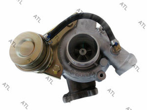 CT20wcld Turbocharger for Toyota 17201-54030 pictures & photos