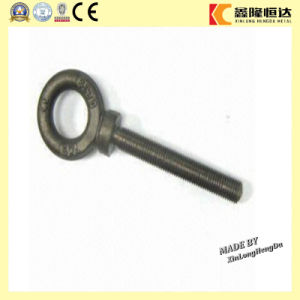 Stainless Steel Long Eye Bolts pictures & photos
