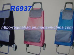 Shopping Trolley, Shopping Bag 37