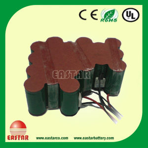 24V 3000mAh Ni-CD Power Tool Battery pictures & photos