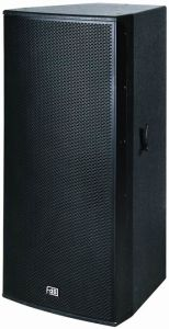 "Professional Dual 15"" Speaker System for Indoor&Outdoor pictures & photos"