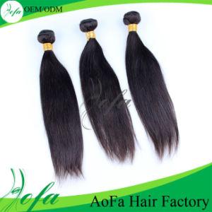 Top Quality Silky Straight Long Hair100% Malaysian Virgin Hair pictures & photos
