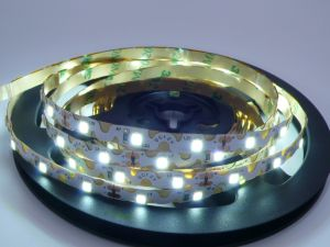 DC12V SMD 2835 Flexible S Shape LED Strip for Backlight pictures & photos