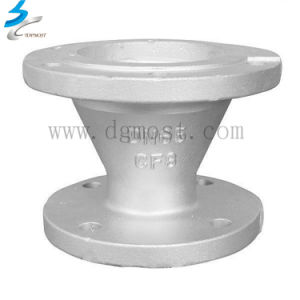 Precision Stainless Steel Construction Casting Hardware pictures & photos