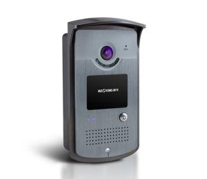 Hot HD Color Video Interphone Villa Intercom System pictures & photos