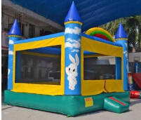 Inflatable Cute Animal Bouncer Inflatable Playhouse pictures & photos