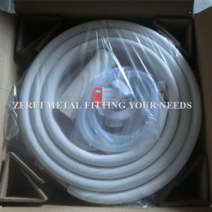 Ce Certified Insulated Pair Copper Coil with Accessories pictures & photos
