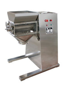 Swing Granulator pictures & photos