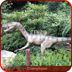 Simulation Animatronic Mechanical Dinosaur for Sale pictures & photos