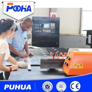 Amada AMD-357 Hydraulic CNC Turret Punching Press Machine pictures & photos