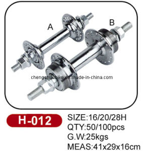 TOP quality bicycle hubs H-012 pictures & photos