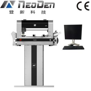 Neoden 4 Pick and Place Machine for SMT Production Line pictures & photos