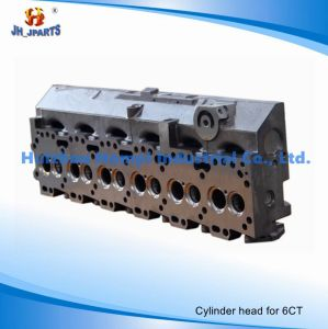 Truck Parts Cylinder Head for Cummins 6CT 8.3 3973493 3936180 pictures & photos